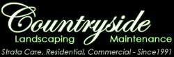 Landscapers Surrey - Countryside Landscaping  Logo